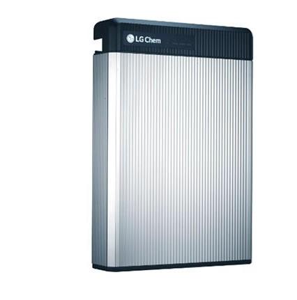 SI 4.4M-13 ALU-WHITE + SUNNY HOME MANAGER 2.0 + LI-IO RESU3.3 Energy Storage System