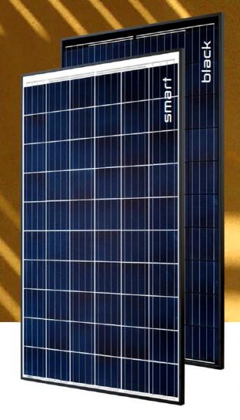9,9 kW CS Wismar Photovoltaik Komplettanlage