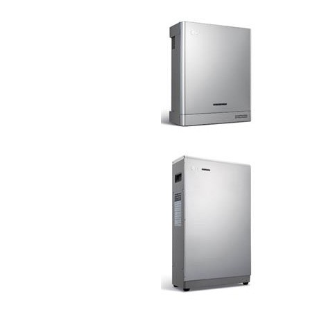 6,4 kW REC Phtovoltaik Komplettanlage mit Speicher LG ESS Speichersystem