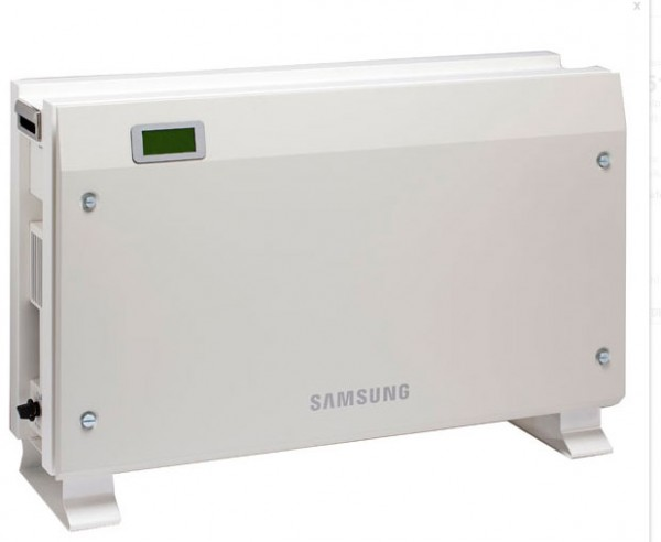 """7,8 kW Benq Photovoltaikanlage Samsung LI-IO 5,5 KWH SYSTEM Lithium-Ionen """"All-In-One"""""""