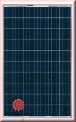 PV-Solarmodul REC 275 PE 275Wp, TONGLIN, (S/W)