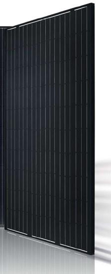 9,9 kW LG Neon2 300 N1K-G4, MC4, (b/b) und SMA STP 9000 TL-20
