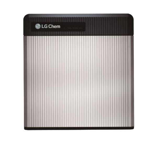 4,32 kW Axitc Photovoltaikanlage mit LG Resu 10 (ohne WR)