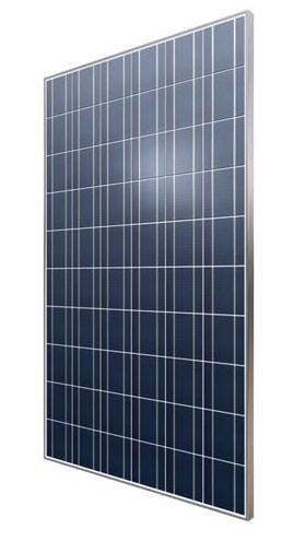 560 Watt Solaranlage mit Victron Laderegler ohne Batterie