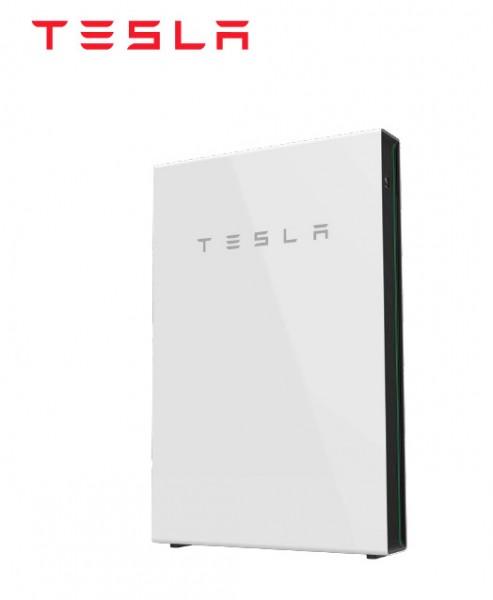 Tesla Powerwall 2 AC inkl Energy Gateway nutzbar 13,5 kWh