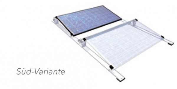 5,51 kW REC Photovoltaikanlage mit Netzeinspeisegerät SMA SB STP5000 TL -20