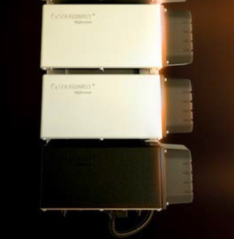Solarwatt MyReserve Matrix nutzbar 4,8 kWh inkl. AC Sensor 63