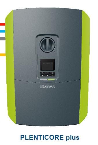 5,4 kW Trina Phtovoltaik Komplettanlage mit Speicher