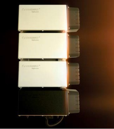 Solarwatt MyReserve Matrix nutzbar 7,2 kWh inkl. AC Sensor 63-