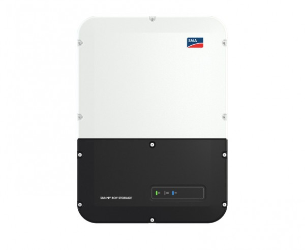 SMA Wechselrichterpaket SBS 6.0 EM +SHM 2.0 + BYD Battery-Box PREMIUM HVM 16.6