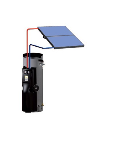 Solarpaket EASY line EL 410 A