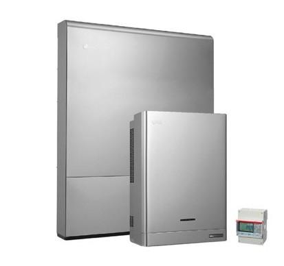 10,295 kW LG Photovoltaikanlage mit LG ESS HOME 10 inkl Stromspeicherpaket 18,6 kWh nutzbar
